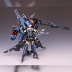 FA;G STYLET Type Stealth fighter-YAYO製作者:ホルス地域:日本